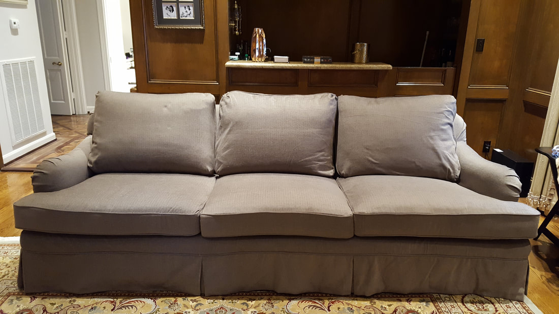 Couch Slipcovers Houston