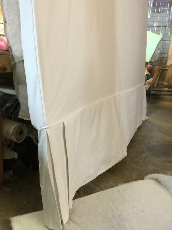 Headboard Slipcovers Houston Slipcovers By Elegant Upholstery